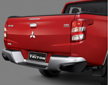 Rear Combination Lamp (Exceed  GLS)
